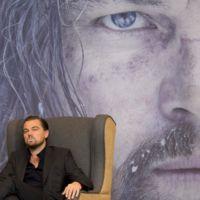 DiCaprio protagonizará lo nuevo del guionista de 'El renacido' y producirá 'The Sandcastle Empire'