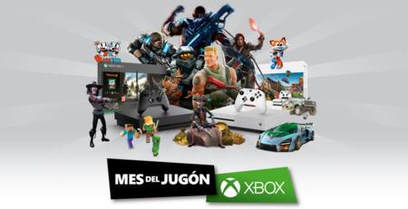 Un mes de Xbox Live Gold o tres meses de Xbox Game Pass por solo un euro entre las ofertas de la promoción Mes del Jugón de Xbox