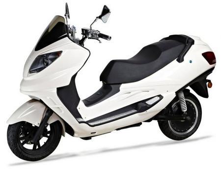 Quazzar, una nueva marca española de motos eléctricas