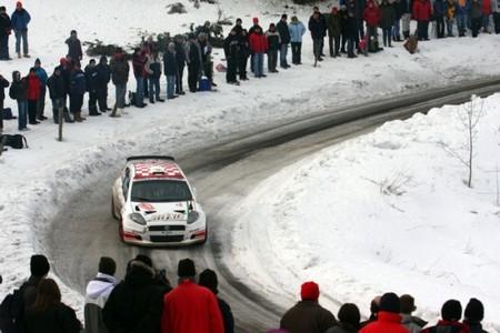 IRC Monte 2009