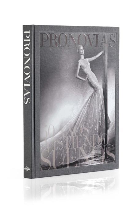 Libro de Pronovias