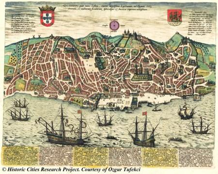 10 Lisboa 1598