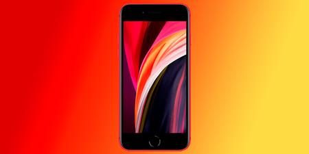 """Ahorra casi 50 euros en el iPhone SE (2020), el nuevo terminal """"barato"""" súper potente de Apple"""