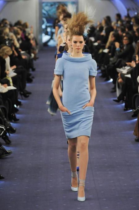 Chanel Alta Costura Verano 2012