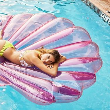Que se aparten las influencers, con estos 36 flotadores de moda tú serás la reina de Instagram