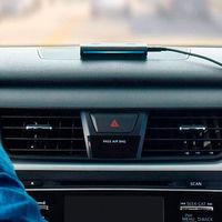 Amazon Echo Auto ya está aquí y podrás usarlo no importando el modelo de auto que tengas