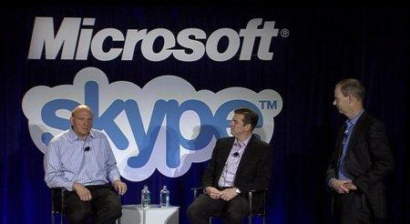 Microsoft cierra la compra de Skype por 8.500 millones de dólares