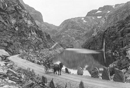 Noruega antes y después del petróleo: la transformación del país modelo, en imágenes