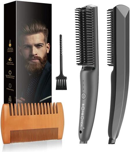 Como Cuidar De Tu Barba Despues Del Verano Aqui Los Productos Que Tu Rutina Necesita