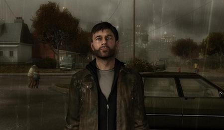 'Heavy Rain' ya no es un videojuego para sus creadores... es una película interactiva