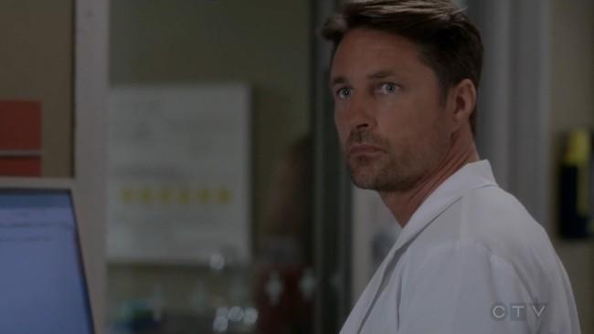 Greys Anatomy Riggs
