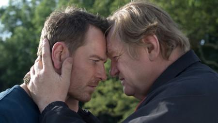 'Trespass Against Us', tráiler de una historia criminal con Fassbender y Gleeson