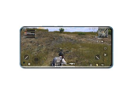 Xiaomi Mi 11 02 Interfaz Pubg