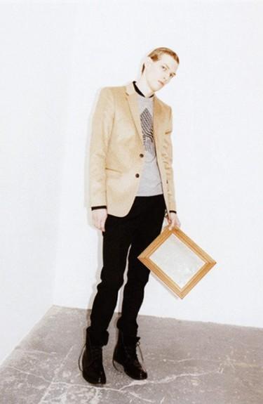 Campaña de Marc Jacobs para el Otoño-Invierno 2010/2011