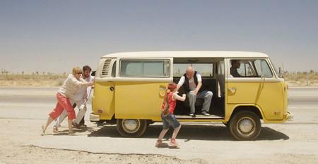 Los mejores travelling de la historia del cine, reunidos en este increíble vídeo-mashup