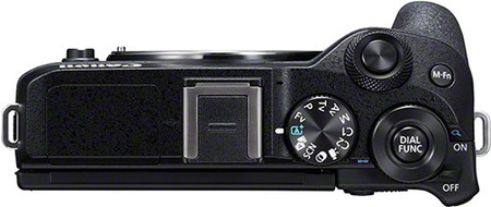 Eos M6 Mark Ii Bk Top Body