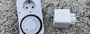Colocar un enchufe inteligente en la caldera es la mejor decisión para el invierno, con un asterisco (importante)