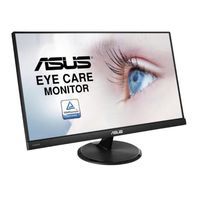 Renovar monitor de trabajo hoy, en Amazon te puede salir por 119 euros con el ASUS VC239HE