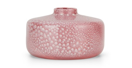 Ad5594d69601c1afb84d40242a5e4966e32d8d36 Dachal002pnk Uk Haalo Low Ceramic Vase Pink Lb01