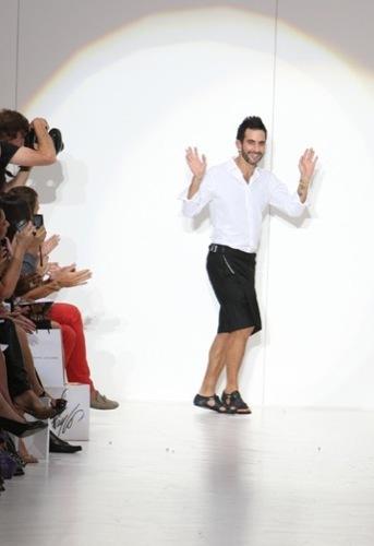 Foto de Marc Jacobs, Primavera-Verano 2010 en la Semana de la Moda de Nueva York (20/20)