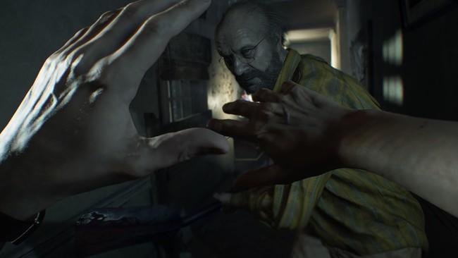 Resident Evil 7 01