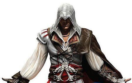 'Assassin's Creed II', descubre la impresionante Villa de Ezio