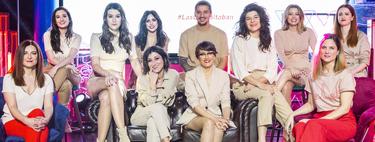 Humor para mear sentados: Movistar estrena el primer late night presentado por mujeres, en prime time