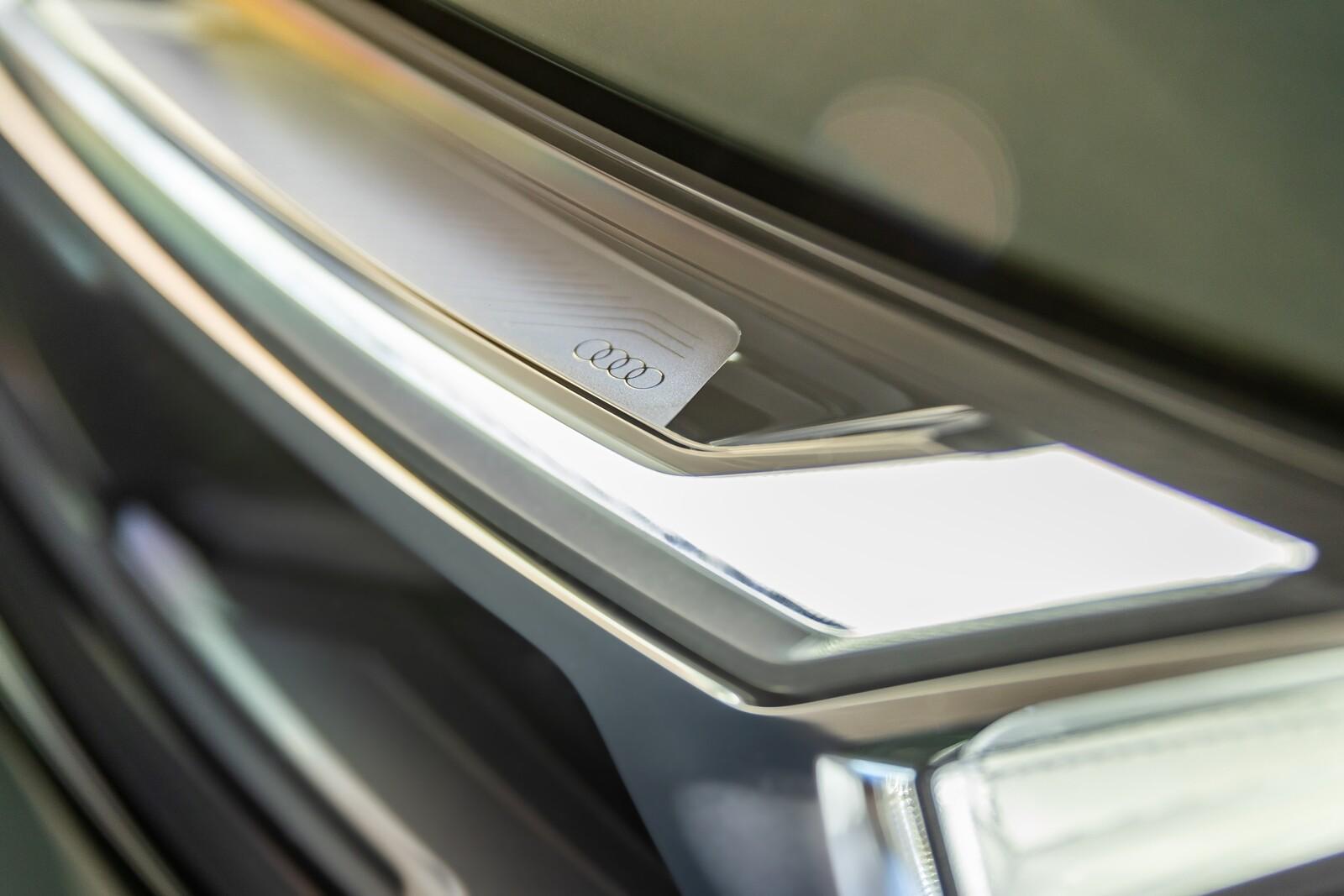 Foto de Audi Q5 2020, prueba (44/52)