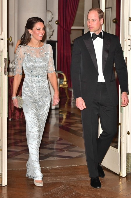 Kate Middleton Paris 3
