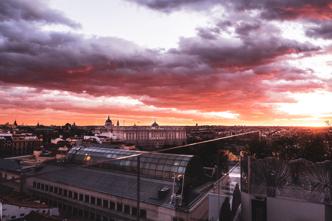 De Madrid Al Cielo Estas Son Las 23 Terrazas De Moda Y Con