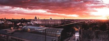 De Madrid al cielo: estas son las 23 terrazas de moda y con mejores vistas de Madrid para disfrutar del verano