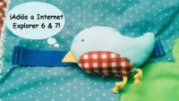Twitter deja de dar soporte a las versiones antiguas de Internet Explorer