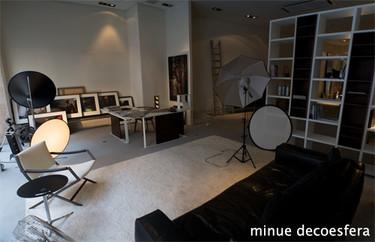 Culture Lab: el estudio del fotógrafo
