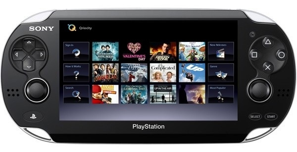 Sony Music Unlimited En la PS Vita