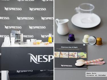 Nespresso Day&Night, el nuevo recetario que propone experiencias cafeteras desde la mañana a la noche