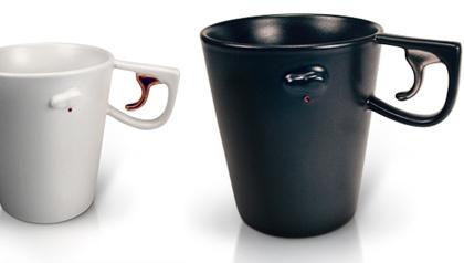 Mata el tiempo con una taza de café