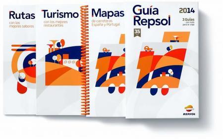 Novedades de la Guía Repsol para el 2014