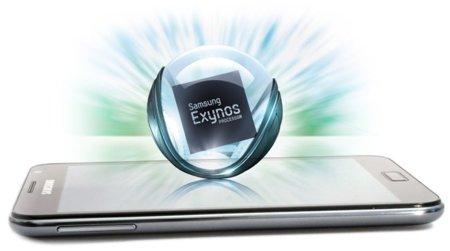 Samsung Galaxy Note, análisis (III). Hardware y cámara