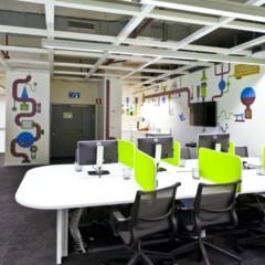 Foto 9 de 17 de la galería las-oficinas-de-ebay-en-israel en Trendencias Lifestyle