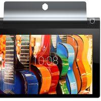 Lenovo Yoga Tab 3 Pro YT3-X90F, una tablet con proyector incorporado, por 399 euros y envío gratis