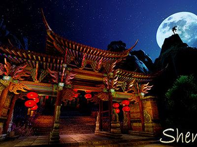 Shenmue III abre las reservas para su versión de PC y muestra nuevas imágenes