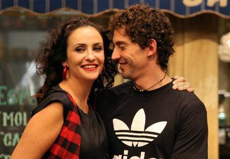 'Aída' vuelve el domingo y traslada a Escassi al late night del jueves