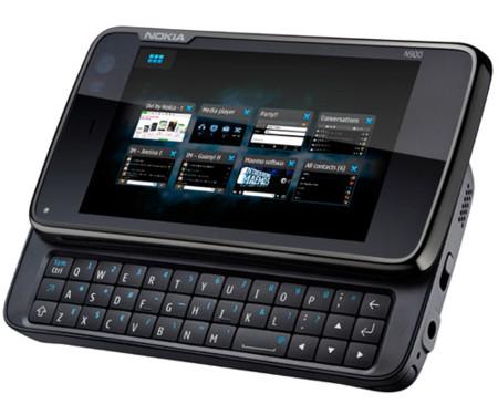 Nokia N900, primeros vídeos en funcionamiento