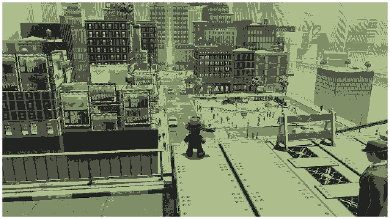 Foto de Super Mario Odyssey modo foto (3/6)