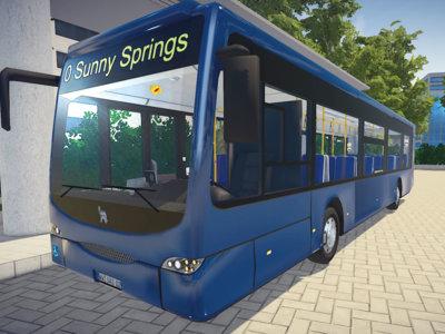 """Bus Simulator 16 le devuelve el sentido a la palabra """"simulador"""" en Steam"""