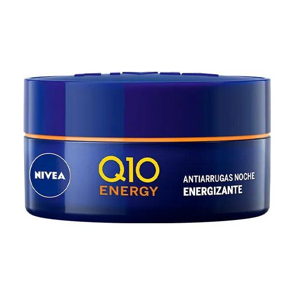 Nivea Q10 Energy Crema de Noche Antiarrugas