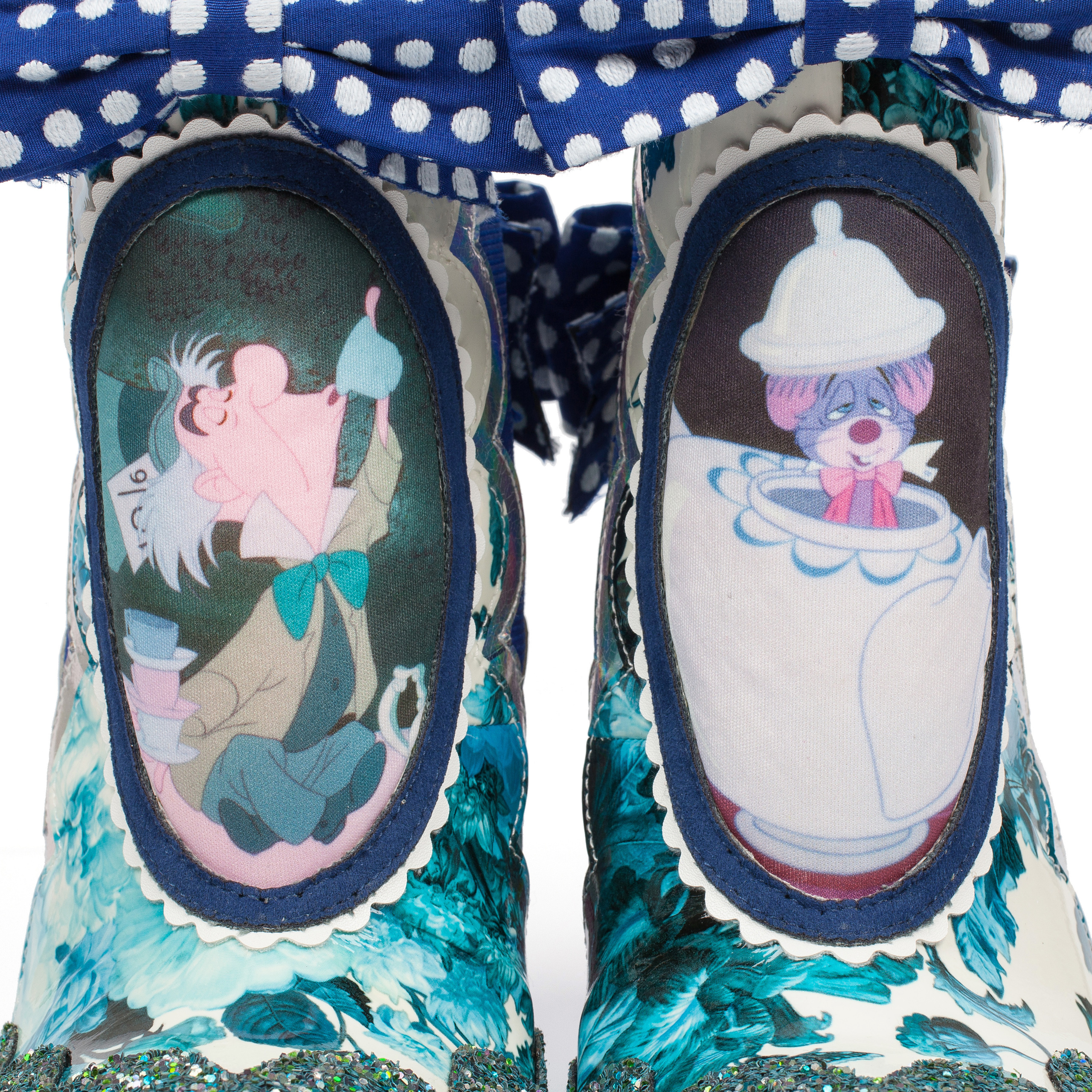 Foto de Zapatos Alicia en el País de las Maravillas (43/88)