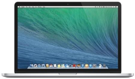 Mavericks en MacBook