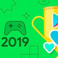 Las mejores aplicaciones y juegos de 2019, elegidas por la Google Play Store