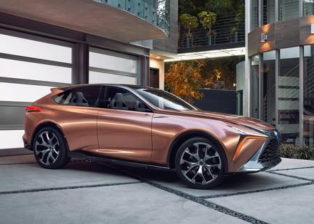 Lexus Lf 1 Limitless Concept 2018 1280 07
